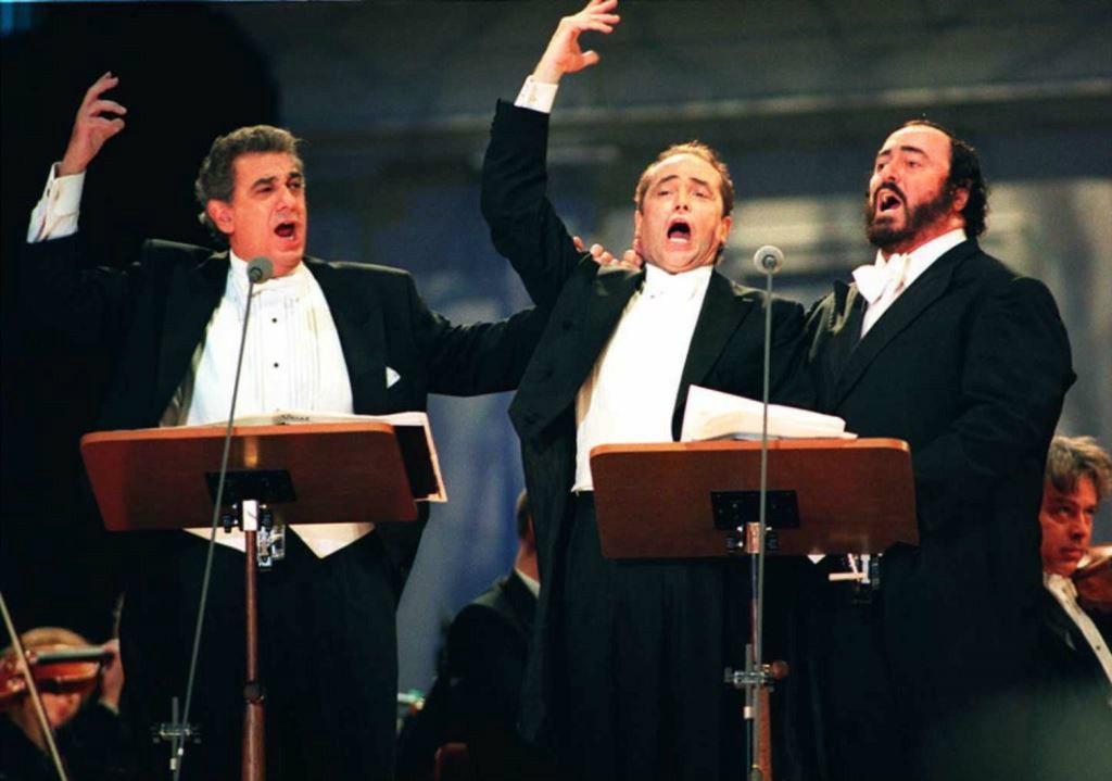 ТРИ ТЕНОРА КОНЦЕРТ В РИМЕ 1990 СКАЧАТЬ БЕСПЛАТНО