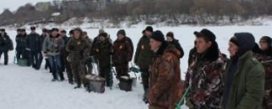 соревнование по рыбалке в тульской области