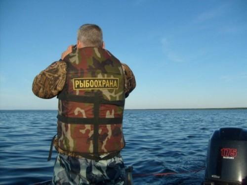 штрафы за рыбалку в запретной зоне