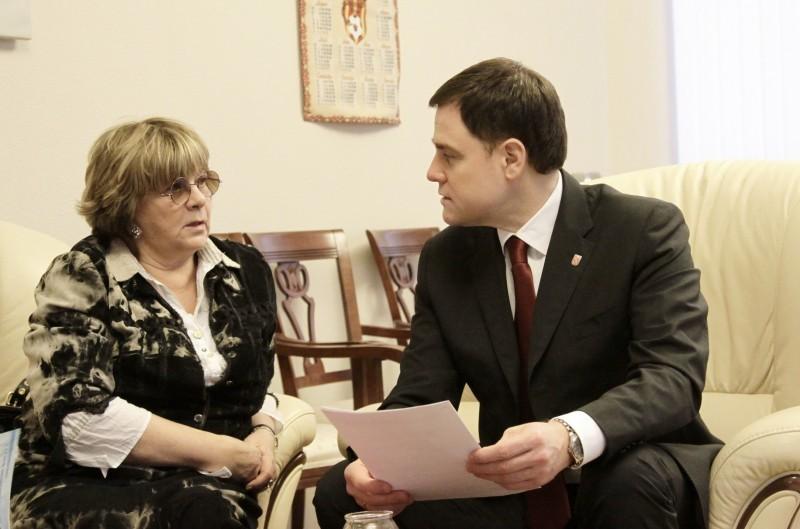 диетолог новомосковск