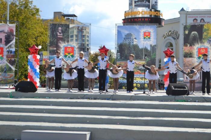 Город Новомосковск: климат, экология, районы, экономика